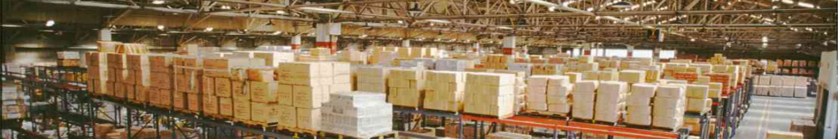 Warehouse Management on All of Warehouse no matter where they are.